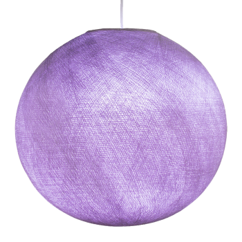 lichtparma - Lampenkappen Los ballampen - La Case de Cousin Paul