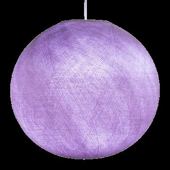 Lampenschirme Einzeln Globus Parma Hell - Lampenschirm globus - La Case de Cousin Paul