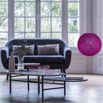 violeta cardinal - Pantallas Individuales globos - La Case de Cousin Paul