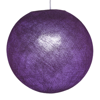 iris - Coprilampada sfere - La Case de Cousin Paul