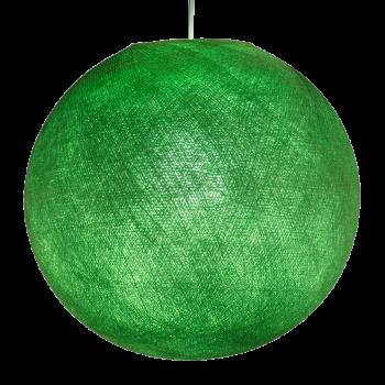 bright green - Lampshades globe - La Case de Cousin Paul
