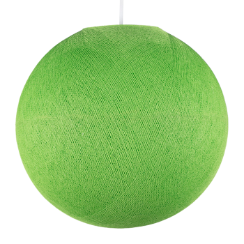 flashy groen - Lampenkappen Los ballampen - La Case de Cousin Paul