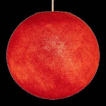 zucca - Coprilampada sfere - La Case de Cousin Paul