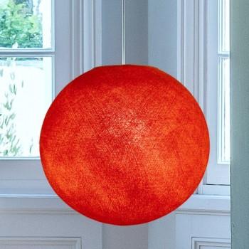 kürbis - Lampenschirm globus - La Case de Cousin Paul