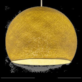 senape - Coprilampada cupole - La Case de Cousin Paul