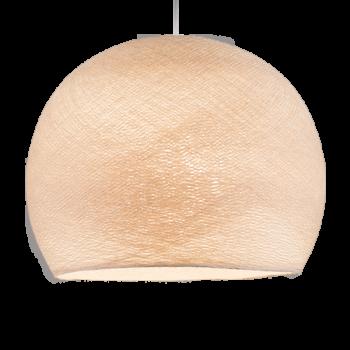 linen - Lampshades cupolas - La Case de Cousin Paul