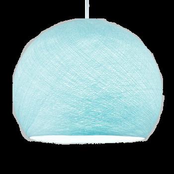 azul cielo - Pantallas Individuales cúpulas - La Case de Cousin Paul