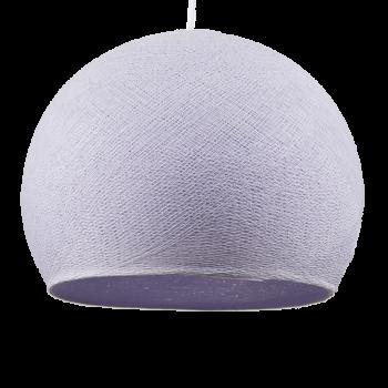 Lampenschirme Einzeln Kuppeln Violine - Lampenschirm kuppeln - La Case de Cousin Paul