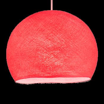 rosa chicle - Pantallas Individuales cupulas - La Case de Cousin Paul