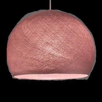rosa viejo - Pantallas Individuales cupulas - La Case de Cousin Paul