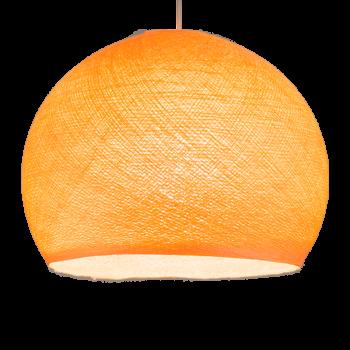naranja claro - Pantallas Individuales cúpulas - La Case de Cousin Paul