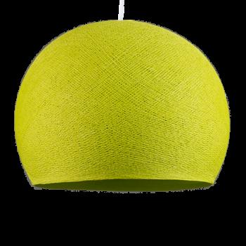 Lampenschirme Einzeln Kuppeln Anisgrün - Lampenschirm Kuppel  - La Case de Cousin Paul