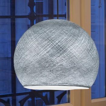 silver - Lampshades cupolas - La Case de Cousin Paul