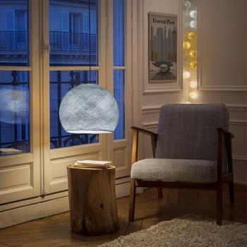 zilver - Lampenkappen Los koepellampen - La Case de Cousin Paul