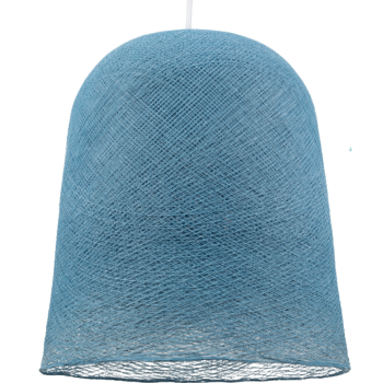 Denim Jupe - Lampshades jupe - La Case de Cousin Paul