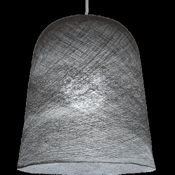 Lampenschirme Einzeln Jupe Grafit - Lampenschirm jupe - La Case de Cousin Paul
