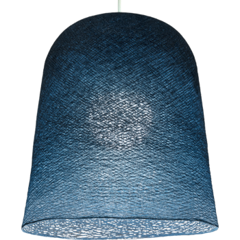 Duck blue Jupe - Lampshades jupe - La Case de Cousin Paul