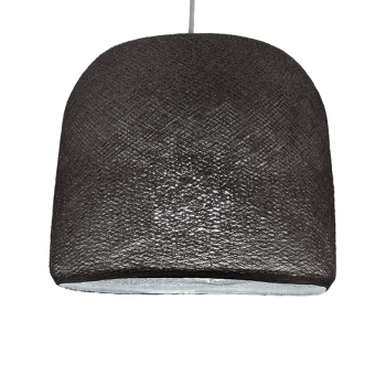 Cloche graphite - Lampshades cloche - La Case de Cousin Paul