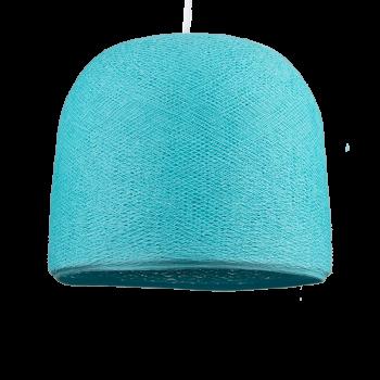 Lampenschirme Einzeln Glocke Aqua - Lampenschirm cloche - La Case de Cousin Paul