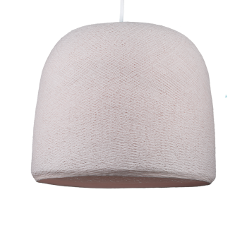 Cloche sugared almond - Lampshades cloche - La Case de Cousin Paul