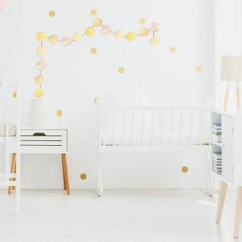 Zelie - Coffrets Guirlande veilleuse bébé - La Case de Cousin Paul