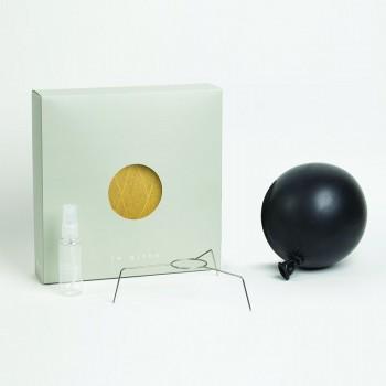 Art déco azurblau - Lampenschirm Art Déco - La Case de Cousin Paul