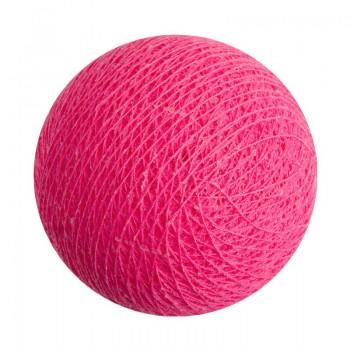 rose - Baby night light balls - La Case de Cousin Paul