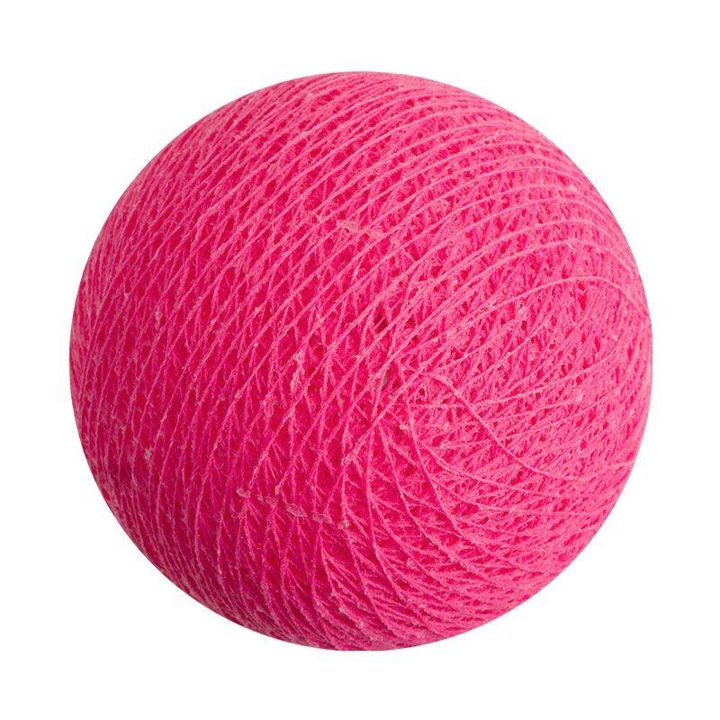 roze - Baby nachtballen - La Case de Cousin Paul