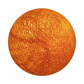mandarina - Bolas de bebe noche - La Case de Cousin Paul