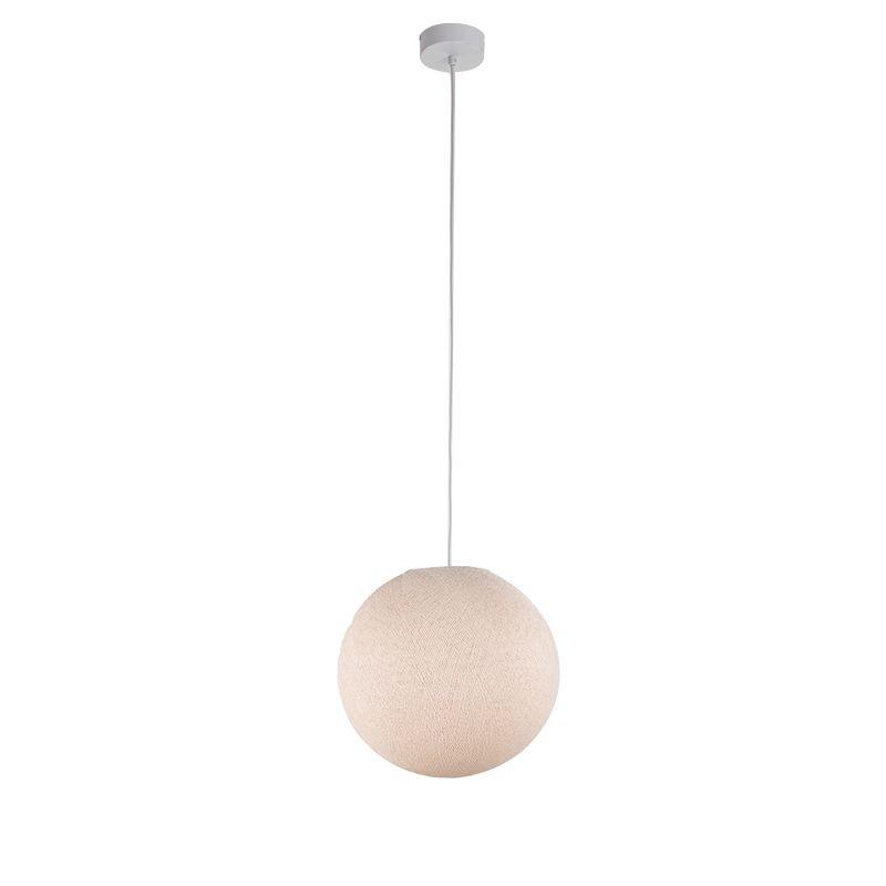 Simple linen S ball - Simple pack - La Case de Cousin Paul