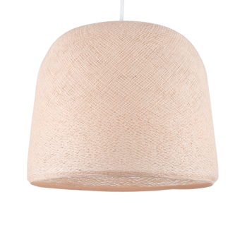 Cloche lino - Coprilampada cloche - La Case de Cousin Paul