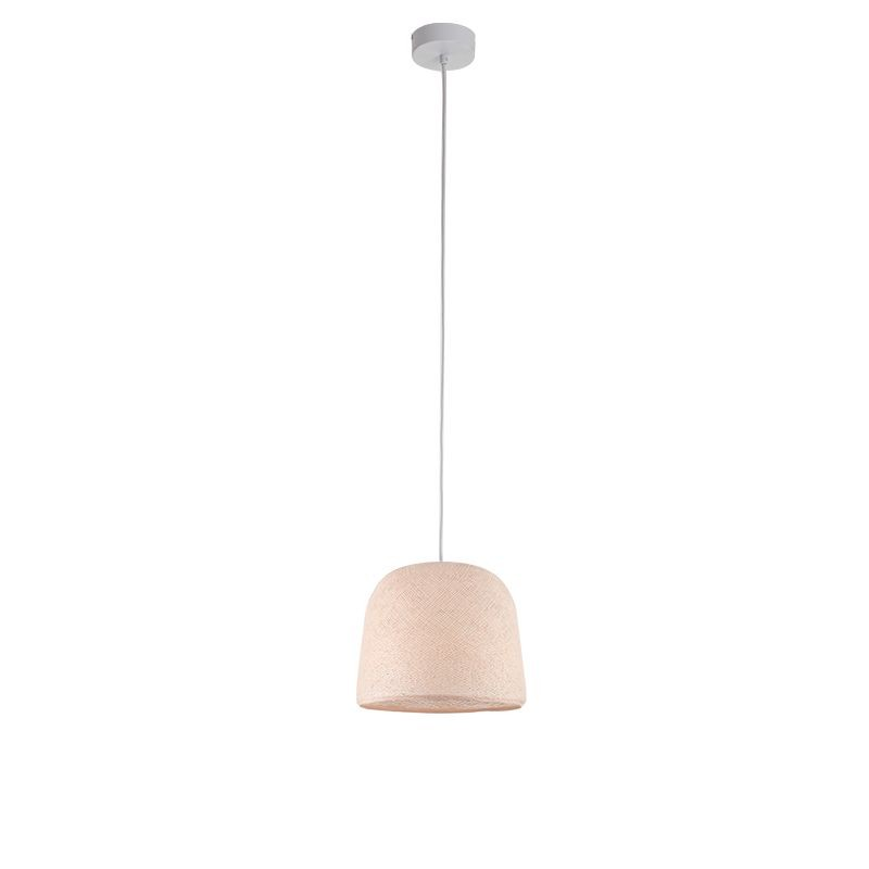 Suspension simple Cloche lin - Suspension simple - La Case de Cousin Paul