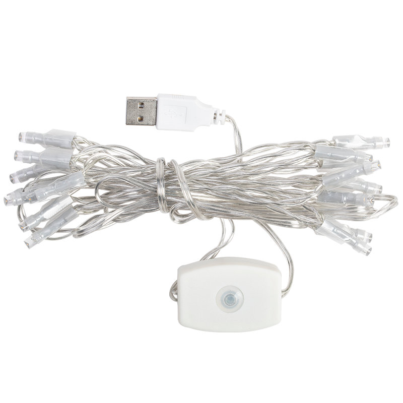Night light cable without transformer - Cables - La Case de Cousin Paul