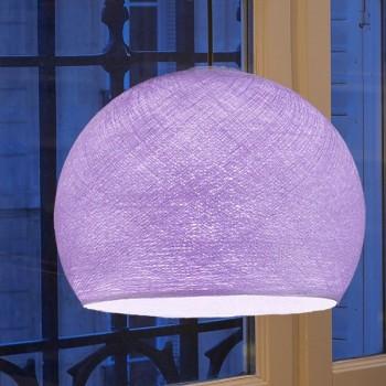 Lampenschirme Einzeln Kuppeln Parma Hell - Lampenschirm kuppeln - La Case de Cousin Paul