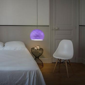 Lampenschirme Einzeln Kuppeln Parma - Lampenschirm kuppeln - La Case de Cousin Paul
