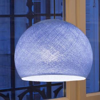 lavendel - Lampenkappen Los koepellampen - La Case de Cousin Paul