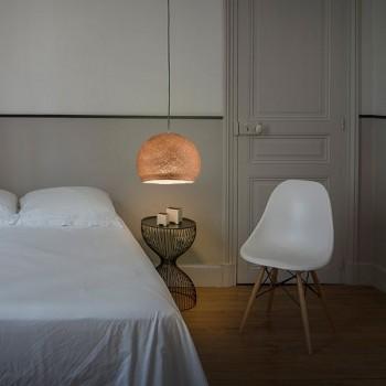 koperbruin - Lampenkappen Los koepellampen - La Case de Cousin Paul