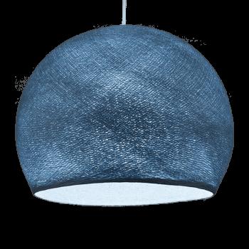Colgante nómada cúpula S vaquera - Suspension nomade - La Case de Cousin Paul