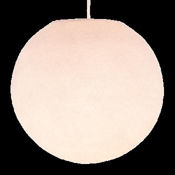 Attacco a sospensione mobile a una sfera S confetto - Suspension nomade - La Case de Cousin Paul