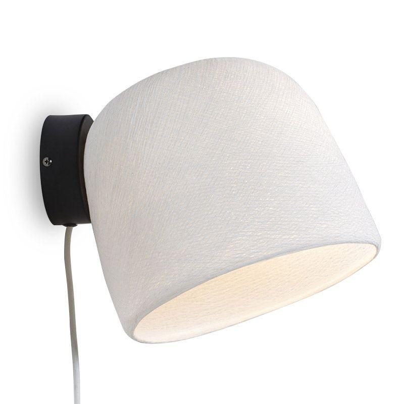Mobiel muur licht wit - De wandlamp - La Case de Cousin Paul