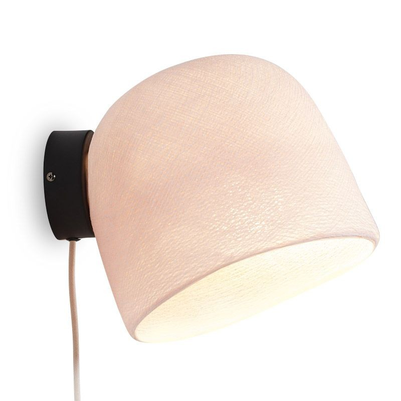 Mobile wall light sugared almond - Wall light - La Case de Cousin Paul