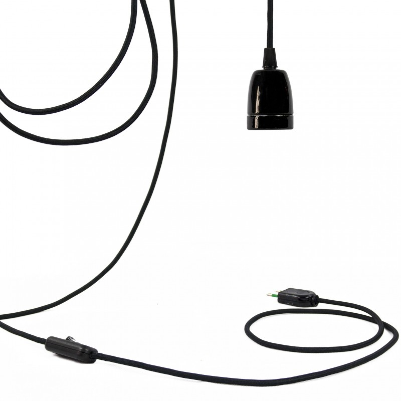 Mobile hanging fixture Fifties - Mobile Light fixture - La Case de Cousin Paul
