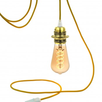 Mobile hanging fixture Starlight - Mobile Light fixture - La Case de Cousin Paul