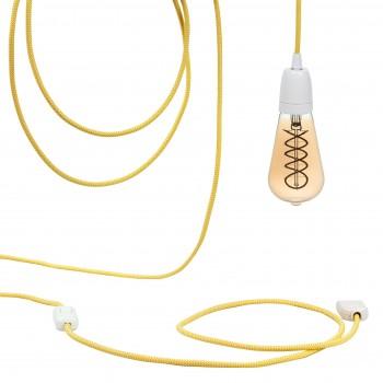Mobile hanging fixture Limonade - Mobile Light fixture - La Case de Cousin Paul