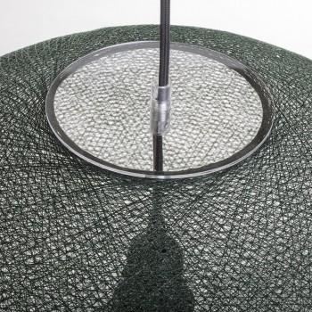 Sfere Light XXL Verde imperiale Ø 67cm - Sfere light - La Case de Cousin Paul