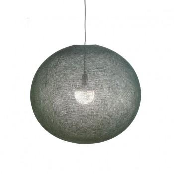Ballampen Light XXL Imperiaal groen Ø 67cm - Ballampen light - La Case de Cousin Paul