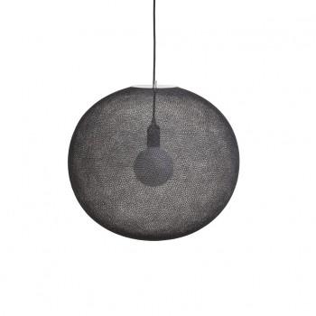 Globos Light XL Antracita Ø 50cm - Colleción LIGHT - La Case de Cousin Paul
