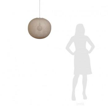 Sfere Light XL Sahara Ø 50cm - Coprilampada sfere light - La Case de Cousin Paul