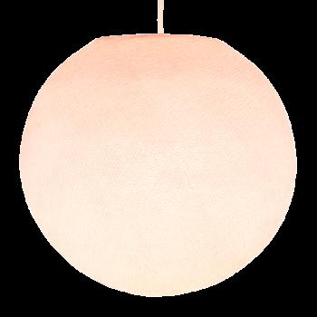 Globe dragée - Abat-jour globe - La Case de Cousin Paul