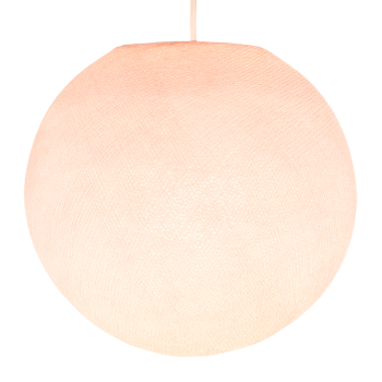 Lampenschirme Einzeln Globus Dragée - Lampenschirm globus - La Case de Cousin Paul